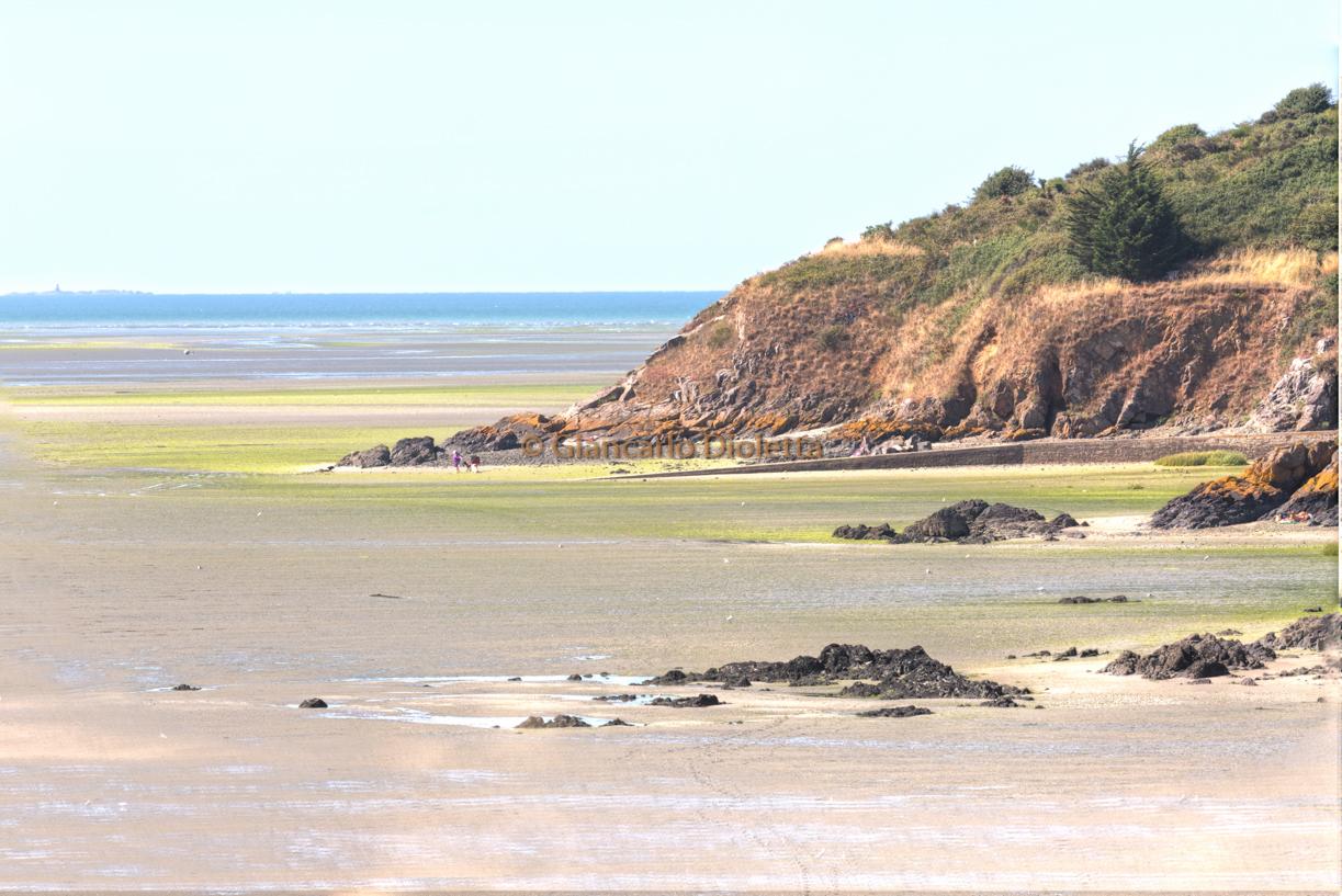 Baie de Saint-Brieuc