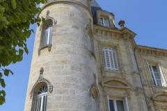 Chateau Pichon Longueville Paullac Francia 2015