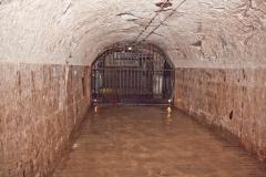 Caves de Domaine Pérignon - Épernay Champagne Francia 2013