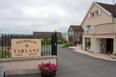 Vignerons Tarlant - Oully/Épernay Champagne Francia 2013