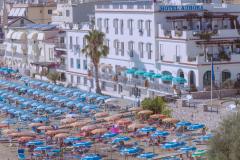 Spiaggia di Sperlonga - 2020